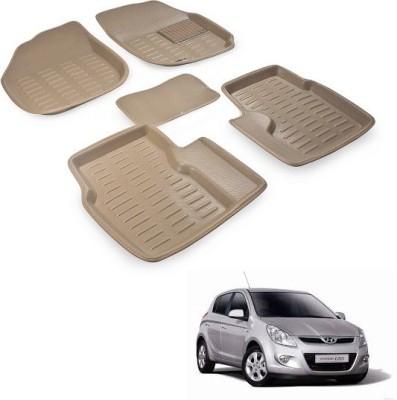 Everything Auto PVC Car Mat For Hyundai i20