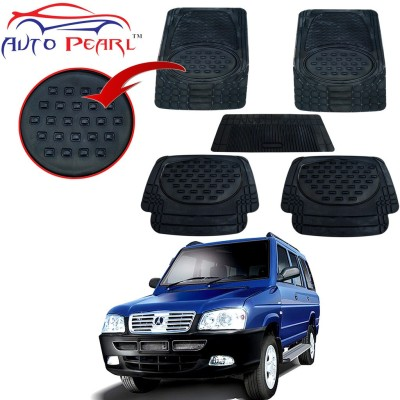 Auto Pearl Plastic Car Mat For ICML NA