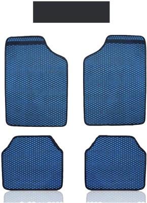 Allure Auto Rubber Car Mat For Maruti Ritz
