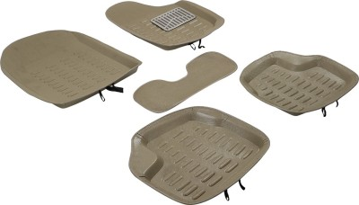 Packy Poda PVC Car Mat For Honda Mobilio
