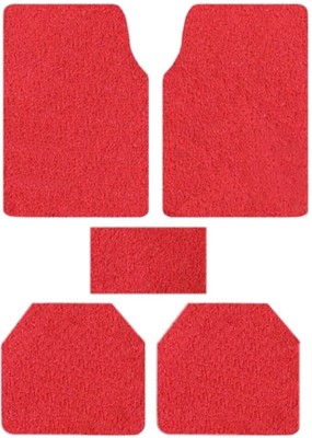 Take Care Plastic Car Mat For Chevrolet Optra