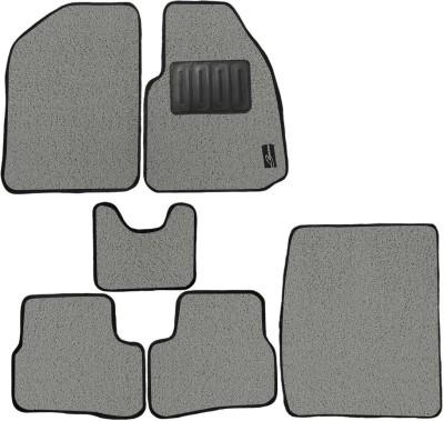 Leganza PVC Car Mat For Renault Duster