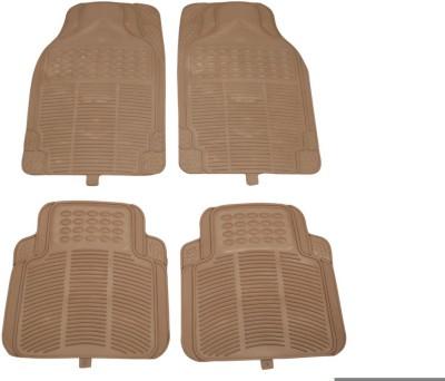 AutoGarh Rubber Car Mat For Maruti Versa