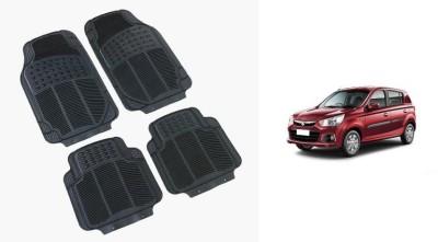 Everything Auto Rubber Car Mat For Maruti Alto