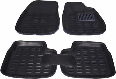 Stinzo Plastic Car Mat For Ford Ecosport