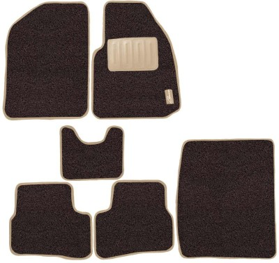 Leganza PVC Car Mat For Nissan Terrano