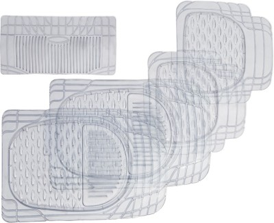 MGT PVC Car Mat For Universal For Car NA
