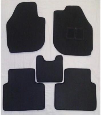 TimeTech PVC Car Mat For Hyundai Eon, i20, i10, Xcent, Elantra