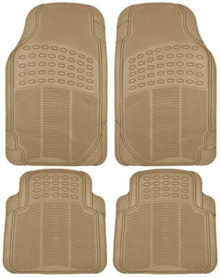 HDDECOR Polypropylene Car Mat For Maruti Suzuki New Swift