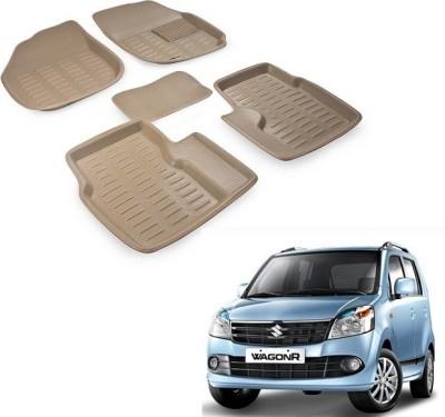 Everything Auto PVC Car Mat For Maruti Suzuki WagonR