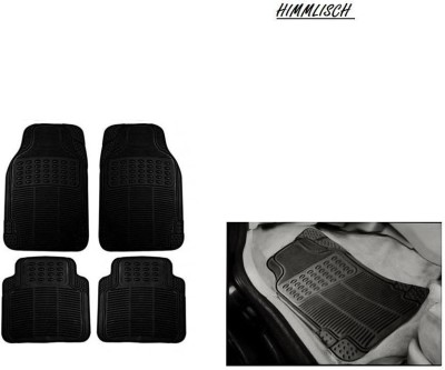 Himmlisch Rubber Car Mat For Maruti Swift