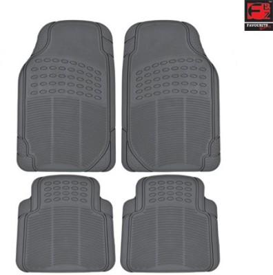 Favourite Bikerz Rubber Car Mat For Nissan Terrano