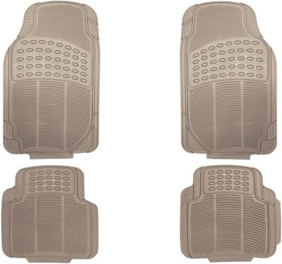 CarSz Rubber Car Mat For Tata Sumo