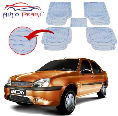 Auto Pearl Plastic Car Mat For Ford Ikon