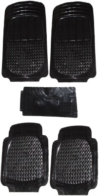 Crokrok Nylon Car Mat For Maruti Suzuki A-Star