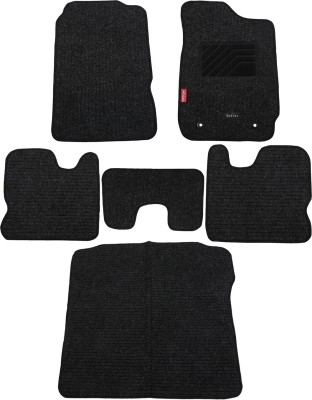 Matcon Fabric Car Mat For Renault Duster