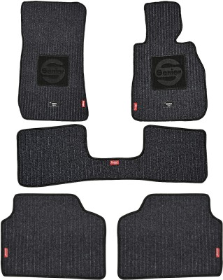 Senior Fabric, Rubber Car Mat For BMW 3 Series
