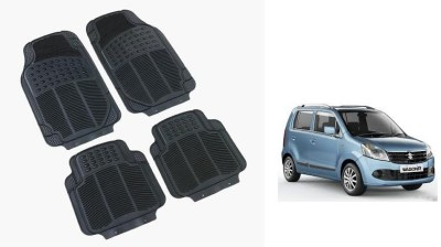 Everything Auto Rubber Car Mat For Maruti WagonR