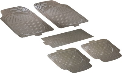 Packy Poda PVC Car Mat For Mahindra Scorpio