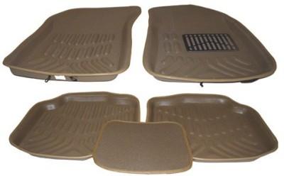 Auto Hub Plastic Car Mat For Maruti WagonR
