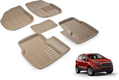 Everything Auto PVC Car Mat For Ford Ecosport
