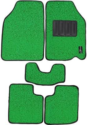 Leganza PVC Car Mat For Maruti Alto