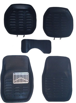 Starling Plastic Car Mat For Mercedes Benz S500 Black  available at Flipkart for Rs.1499