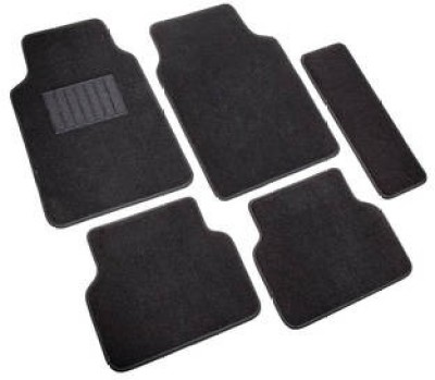 Viral Shopping Fabric Car Mat For Ford Endeavour
