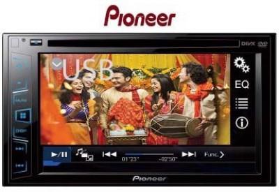 Pioneer AVH-189DVD Car Stereo