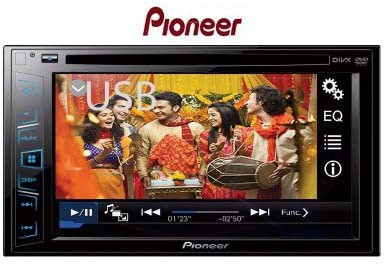 Deals | Starting at Rs.7,399 Double Din - Sony & Pioneer