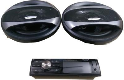 Worldtech WT-7102Uspk Car Stereo