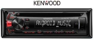 Kenwood Kdc-U263r Car Stereo