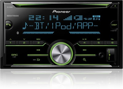 Pioneer FH-X789BT 270265 Car Stereo(Double Din)