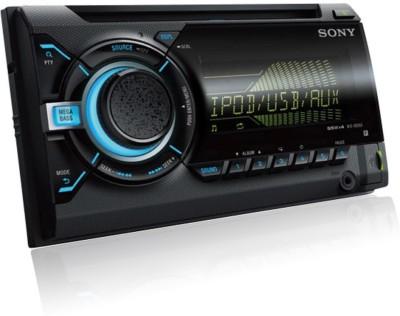 Sony WX-800UI 274174 Car Stereo