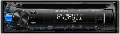 Kenwood Kdc-U263b Car Stereo
