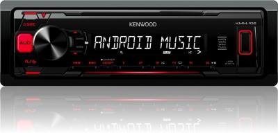 Kenwood KMM-102 Car Stereo