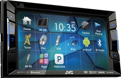 JVC KW-V220BT Car Stereo