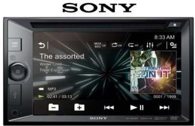 Sony xav-w650bt Car Stereo(Double Din)