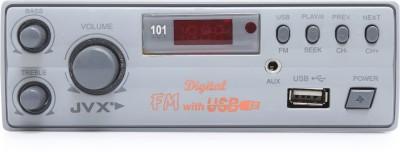 JVX MMC-101 Car Stereo