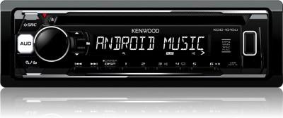 Kenwood KDC-1010U Car Stereo