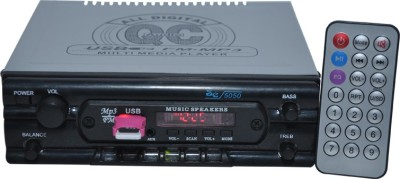 PRP Collections SE-5050 Car Media Player