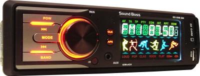 Sound Boss SB-GS-600 Car Stereo