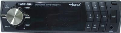 Worldtech WT-7101U Car Stereo(Single Din)