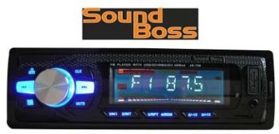 Sound Boss SB-17 Car Stereo