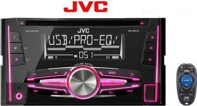 JVC KW-R515 Car Stereo