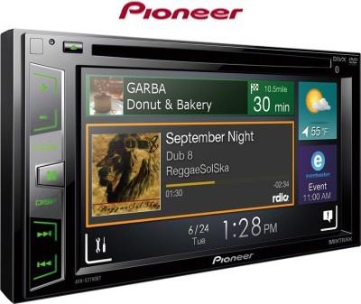 Pioneer Avh-X2790bt Car Stereo