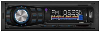 SOUND RACE SR-1017 Car Stereo