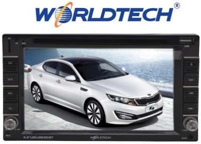 Worldtech WT-628UC Car Stereo