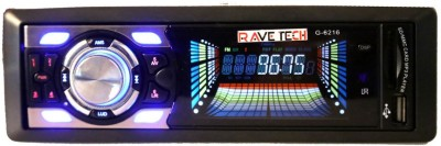 Ravetech RT-201 Car Stereo