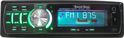 Sound Boss SBD-2020 Car Stereo